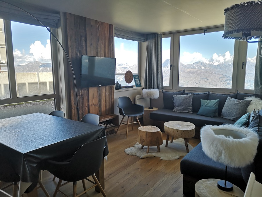 Location Appartement LA PLAGNE  670 €
