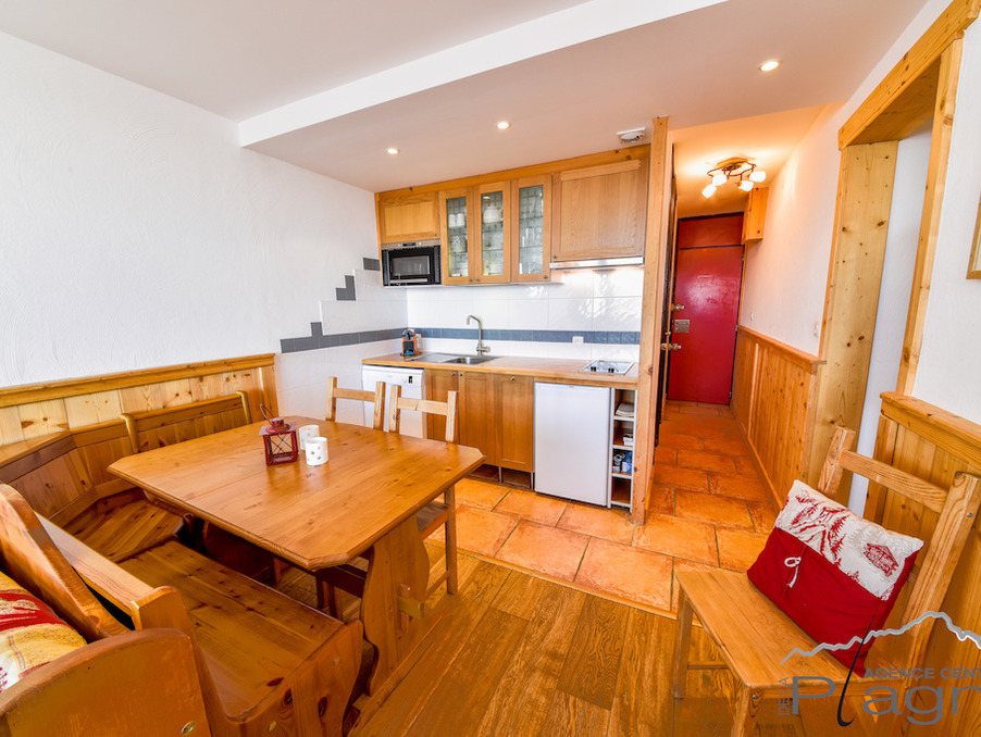 Location Appartement LA PLAGNE  640 €