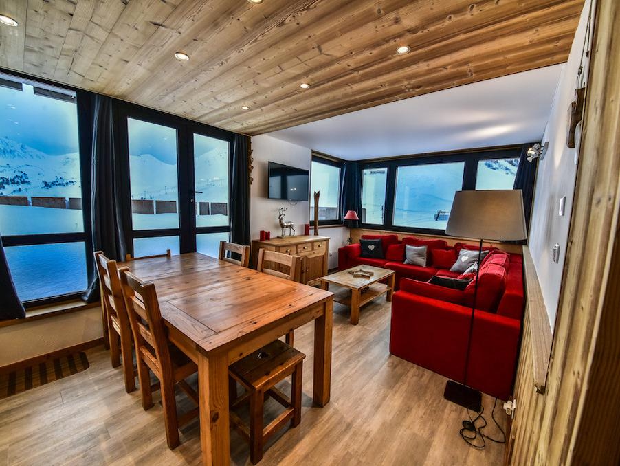 Location saisonniere Appartement  LA PLAGNE  640 €