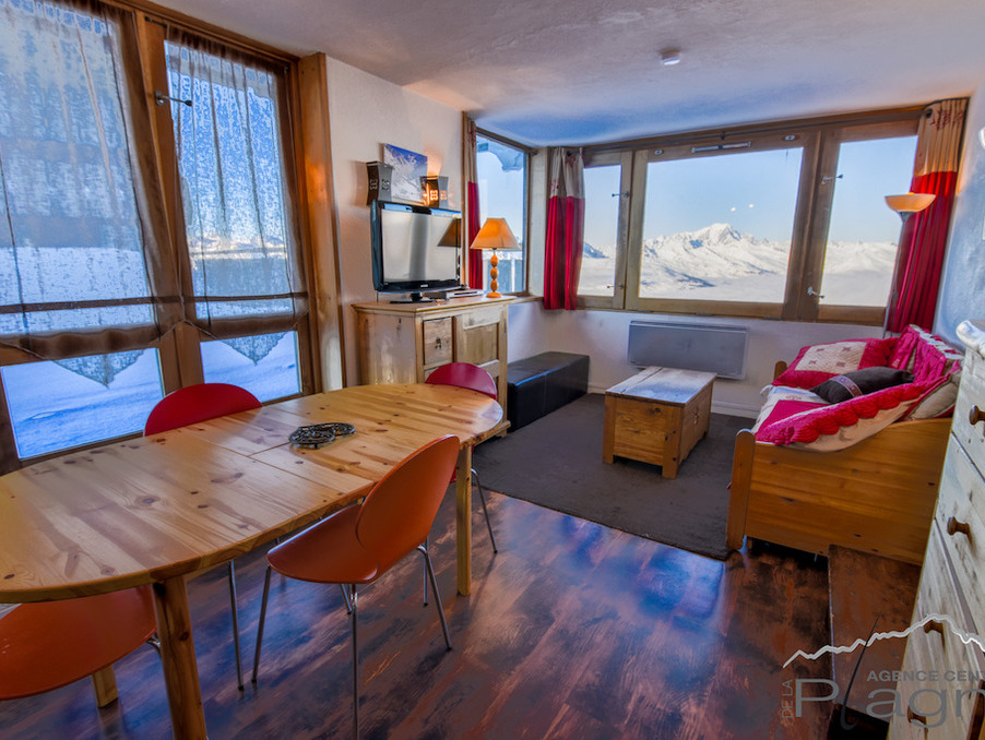Location Appartement LA PLAGNE  675 €
