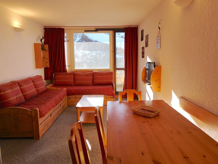 Location saisonniere Appartement  LA PLAGNE  645 €