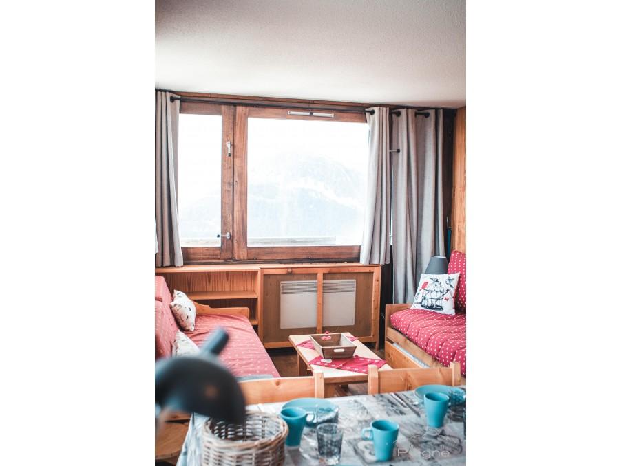 Location saisonniere Appartement LA PLAGNE 7