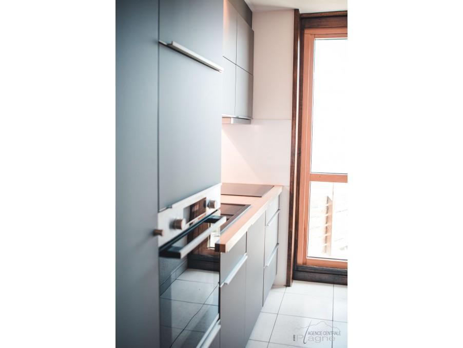 Location saisonniere Appartement LA PLAGNE 8