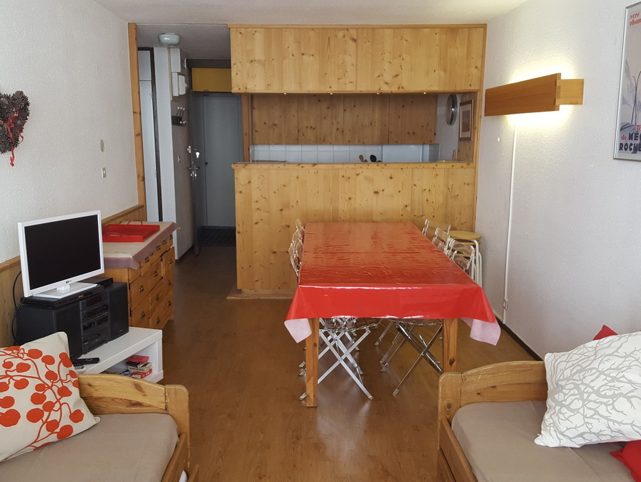 Location saisonniere Appartement LA PLAGNE 2