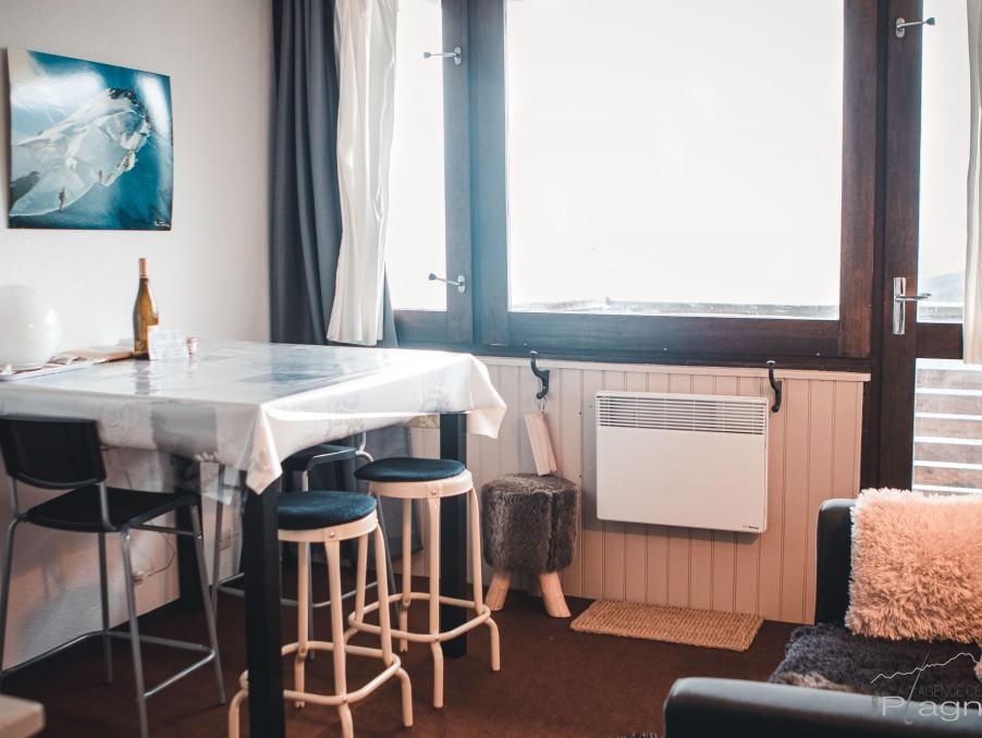 Location Appartement LA PLAGNE  415 €