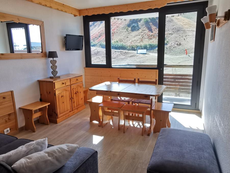 Location saisonniere Appartement  LA PLAGNE  349 €