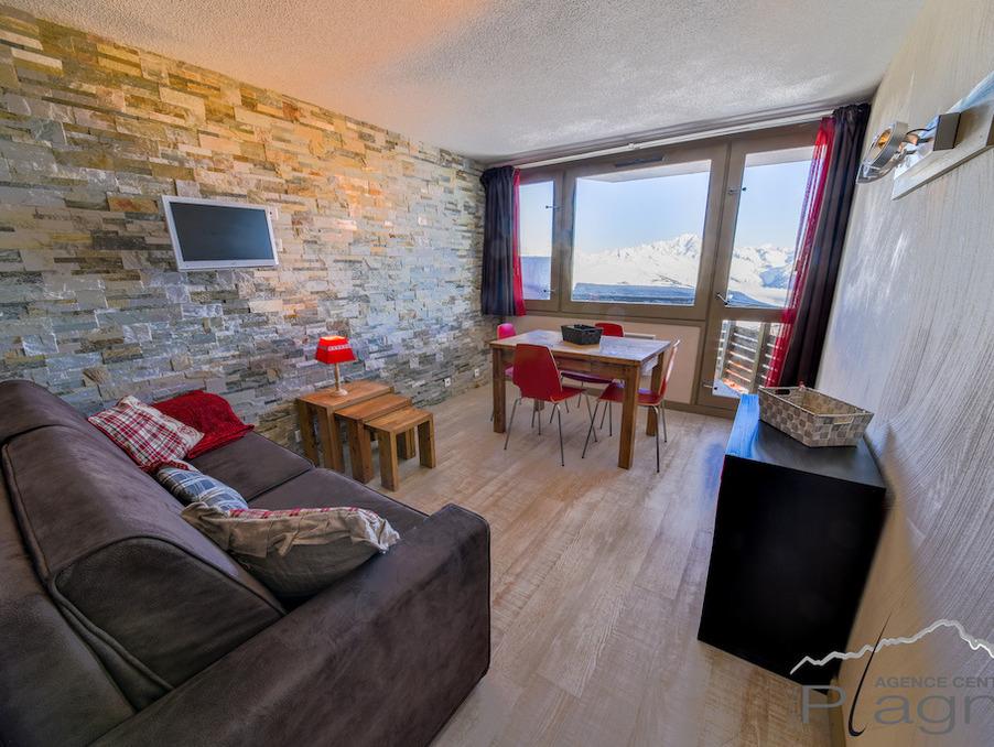 Louer appartement de vacances la plagne 1 chambre 349 pas for Appartement a louer a bruxelles 1 chambre pas cher