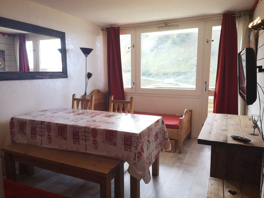 Location Appartement LA PLAGNE  349 €