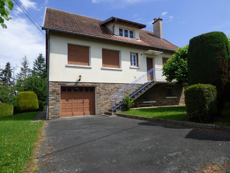 Vente Maison ST YRIEIX LA PERCHE  127 000 €