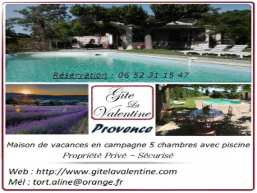 Location Maison Bedarrides  385 €