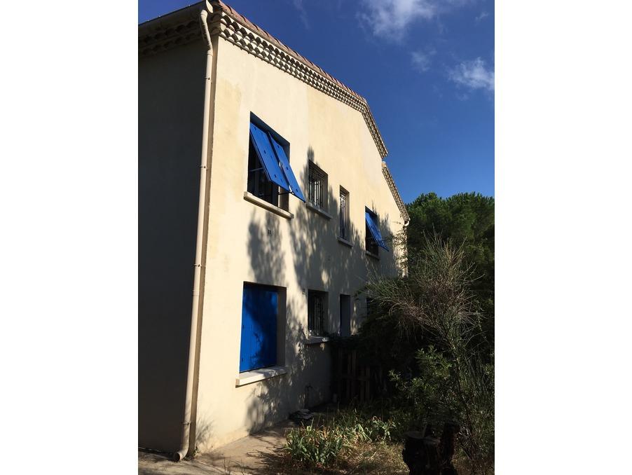 Vente Maison  8 chambres  ST JEAN DE VEDAS  489 000 €