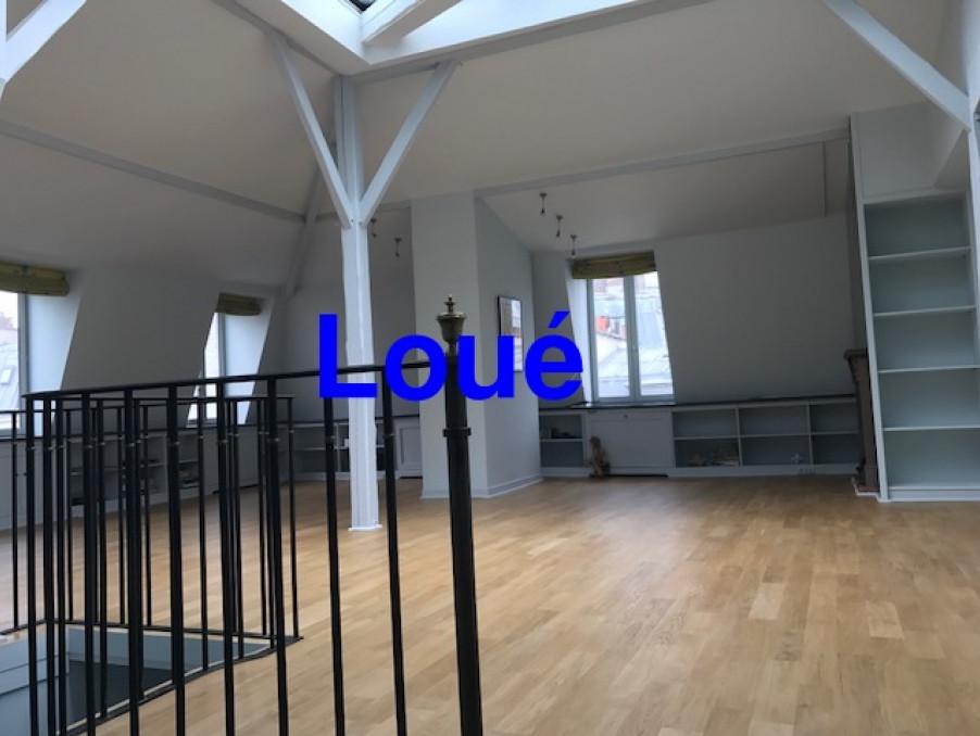 Location Appartement PARIS 8EME ARRONDISSEMENT 3 650 €