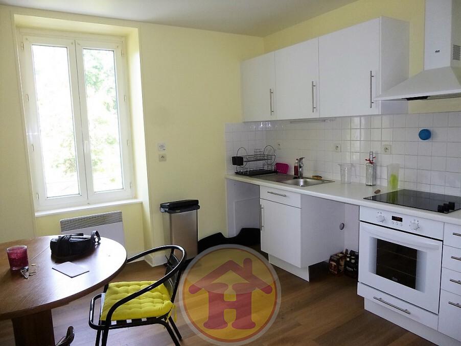 location appartement saint junien