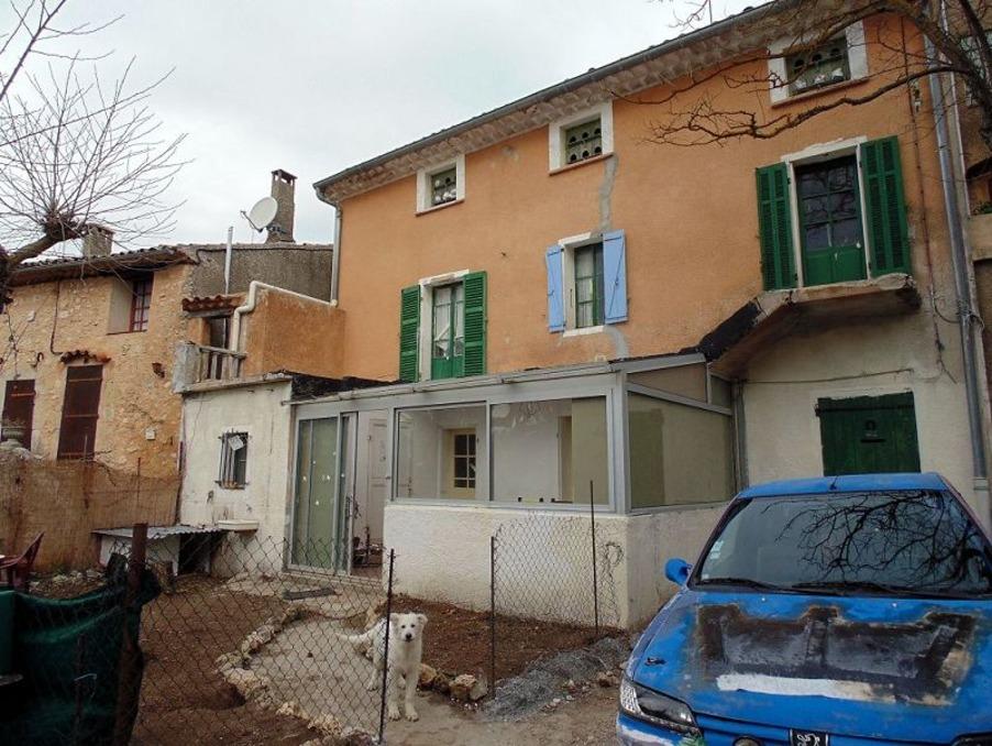 Vente Maison REGUSSE  147 000 €