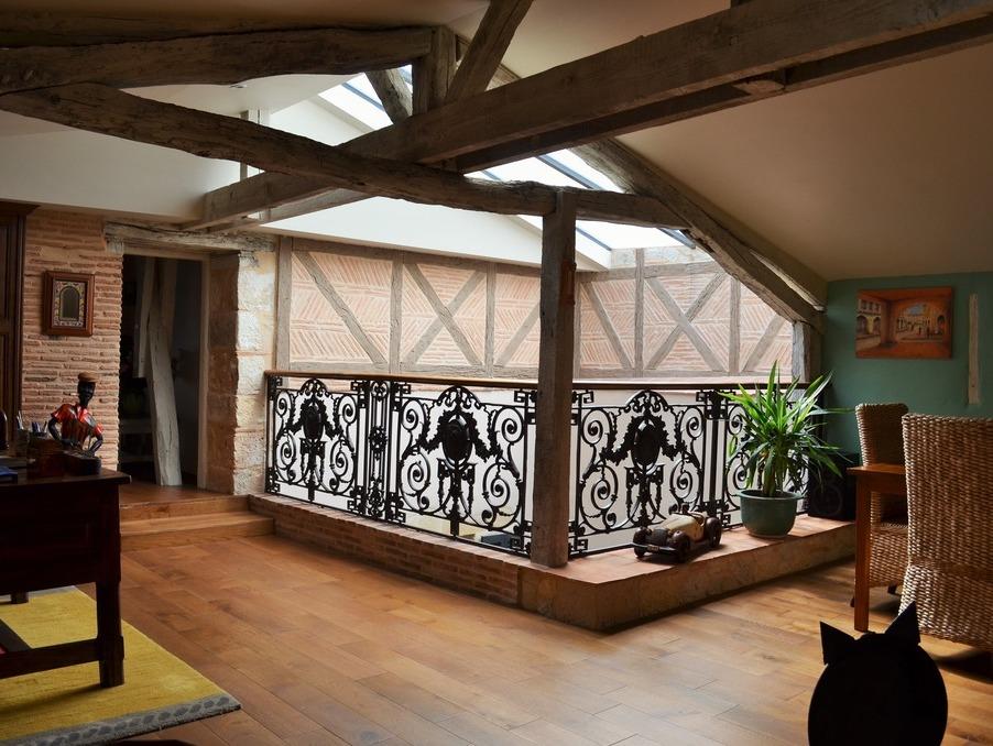 Vente Maison MONPAZIER  351 450 €
