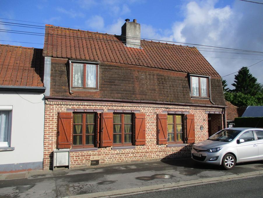 Vente Maison HESDIN  125 000 €