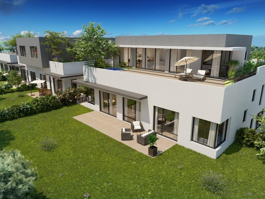 Vente appartement neuf MONTPELLIER  550 000 €