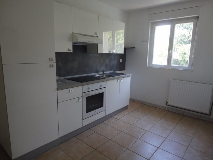 Location Appartement CHAUMONT  490 €