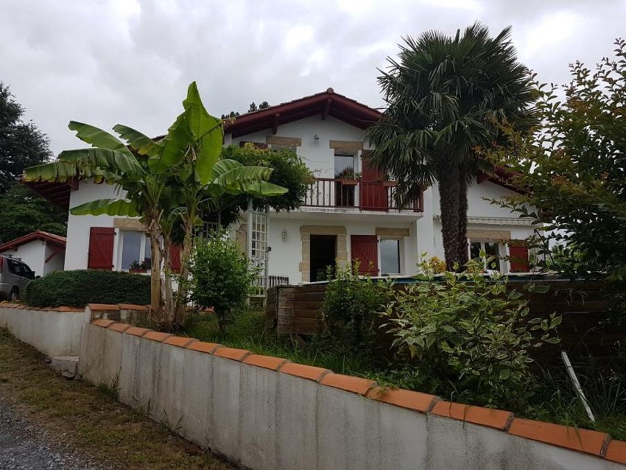 Vente Maison USTARITZ  477 000 €