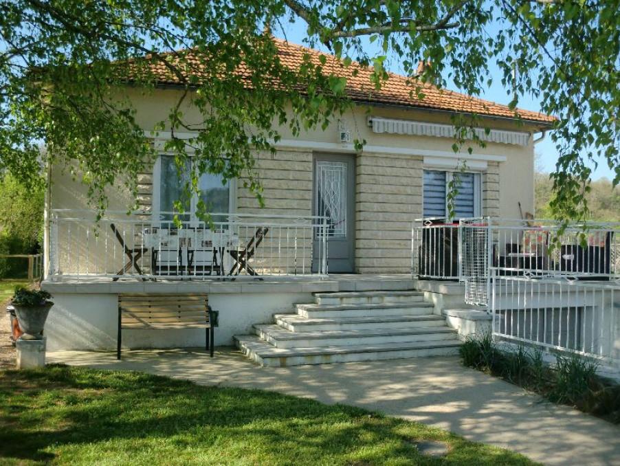 Vente Maison CHAUVIGNY  158 000 €