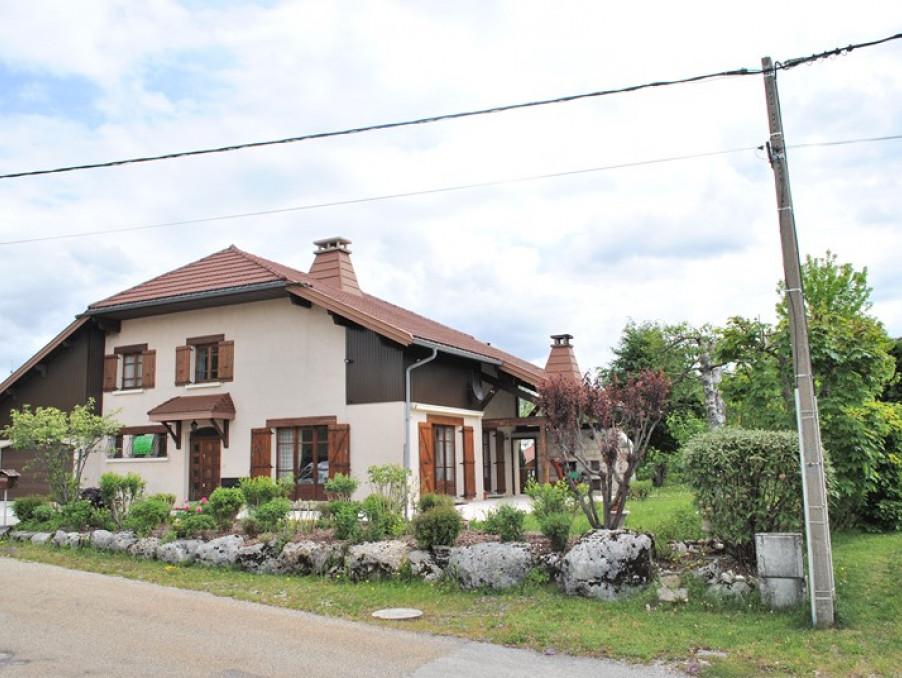 Vente Maison BELLEFONTAINE  420 000 €