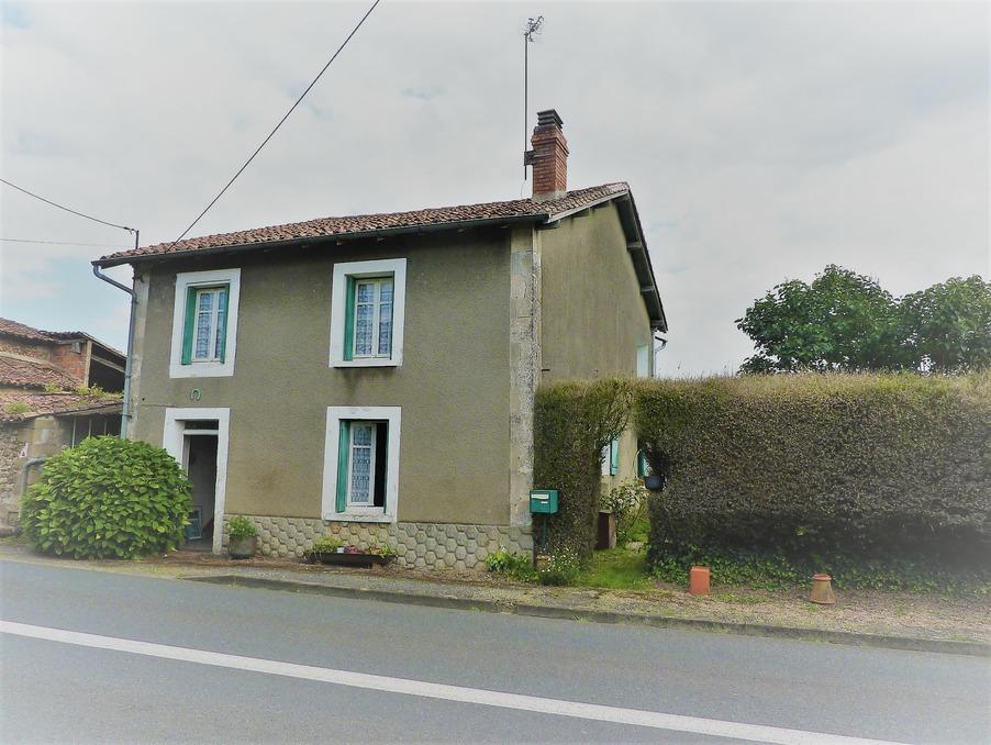 Vente Maison La rochefoucauld 56 000 €
