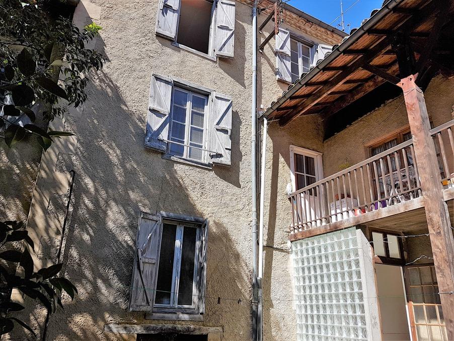 Vente Maison BOULOGNE SUR GESSE  130 000 €