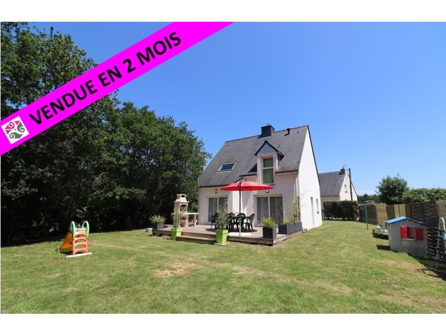 Vente Maison MONTERBLANC  221 300 €