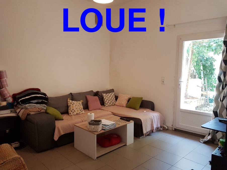 Location Maison CABRIERES  400 €