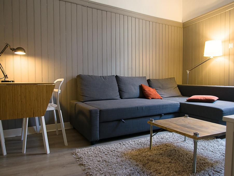 Location saisonniere Appartement  MONTPELLIER 59 €
