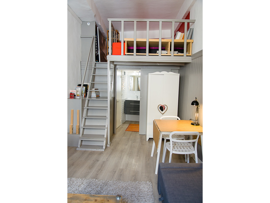 Location saisonniere Appartement MONTPELLIER 2