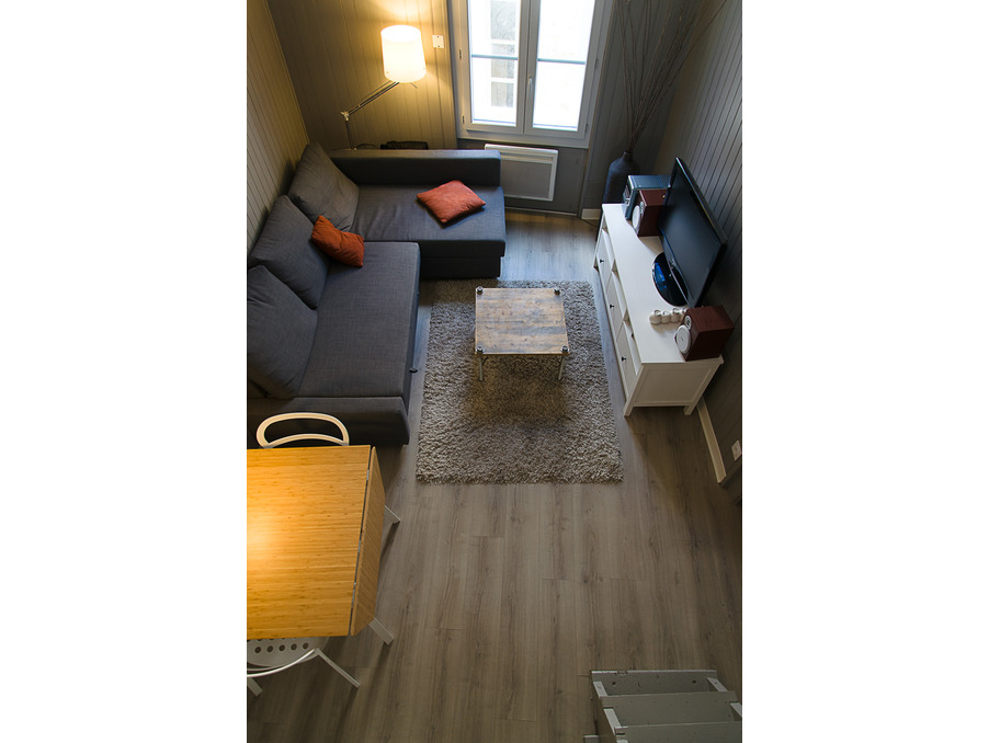 Location saisonniere Appartement MONTPELLIER 4