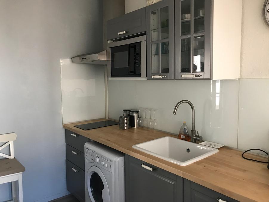 Location saisonniere Appartement  MONTPELLIER 44 €
