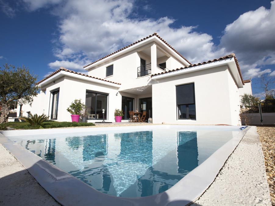 Location saisonniere Maison  3 chambres  ST GELY DU FESC  249 €