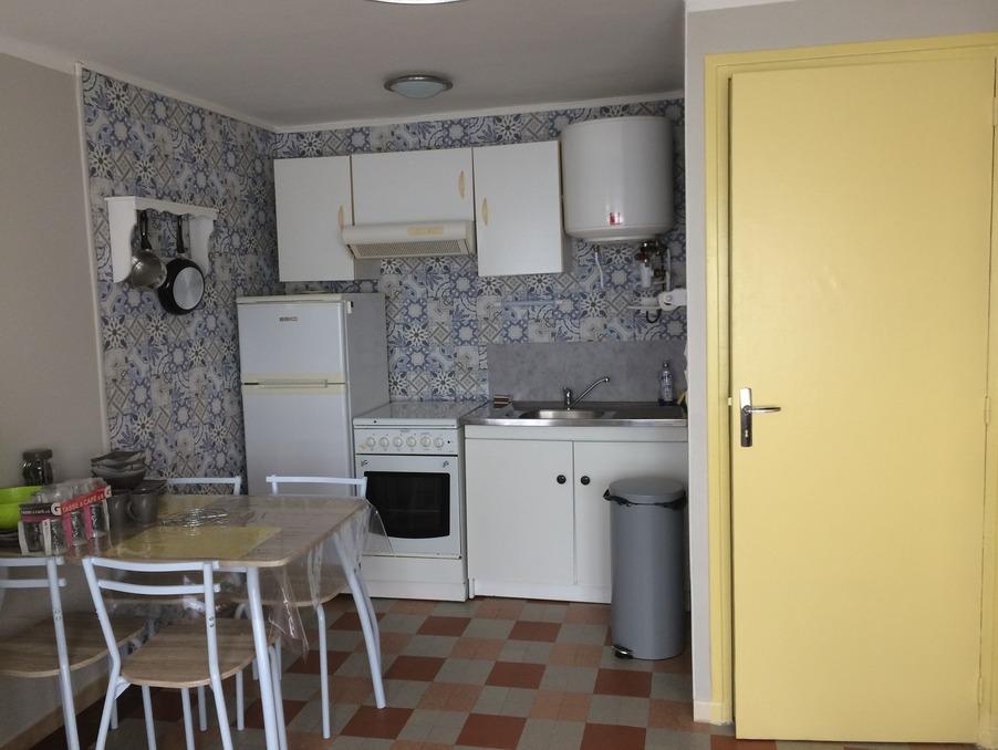 Location Appartement HESDIN  285 €