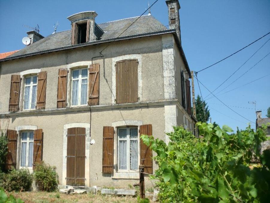 Vente Maison Chapelle viviers 43 500 €