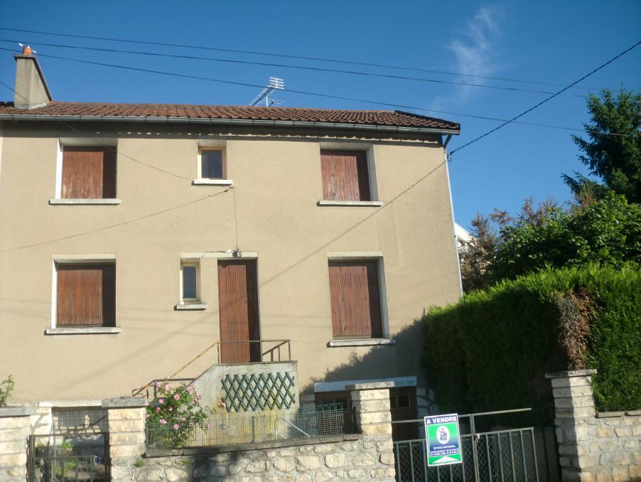 Vente Maison CHAUVIGNY 70 000 €