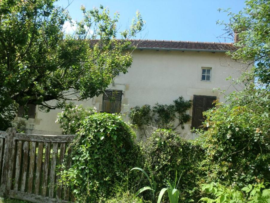Vente Maison CIVAUX 97 200 €