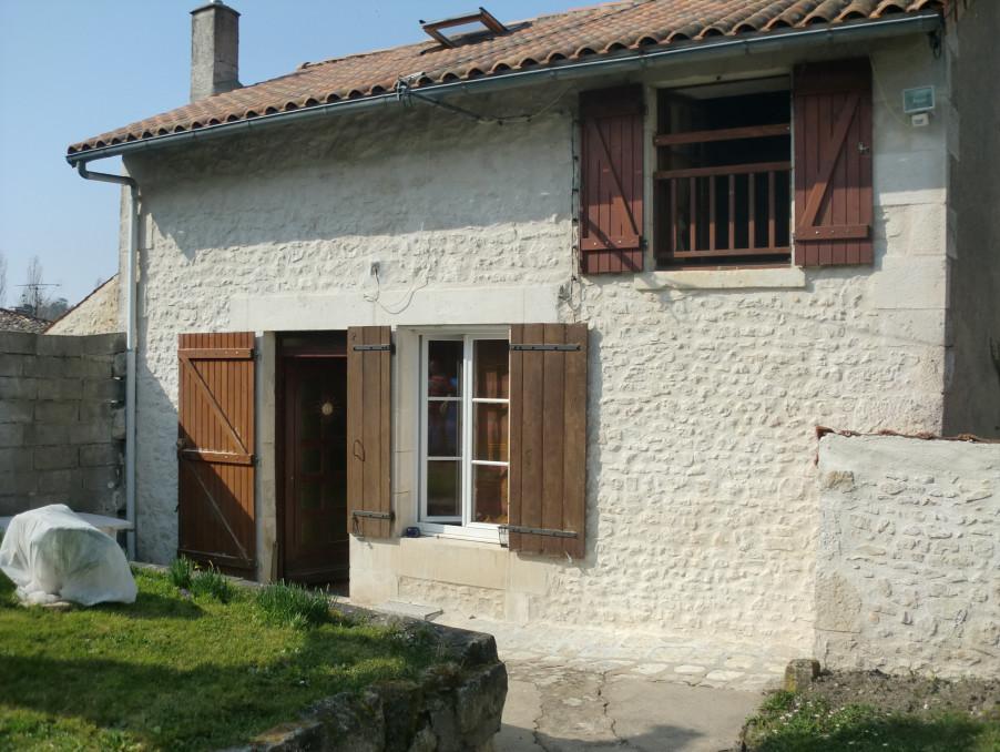 Vente Maison VALDIVIENNE  101 500 €