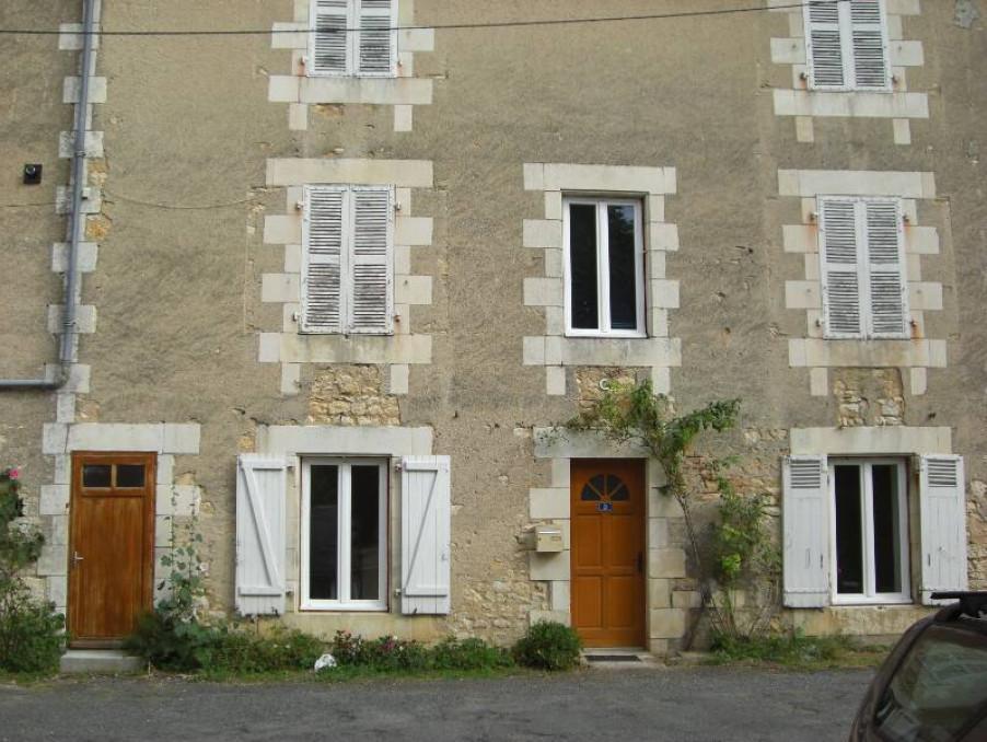 Vente Maison CHAUVIGNY  113 000 €