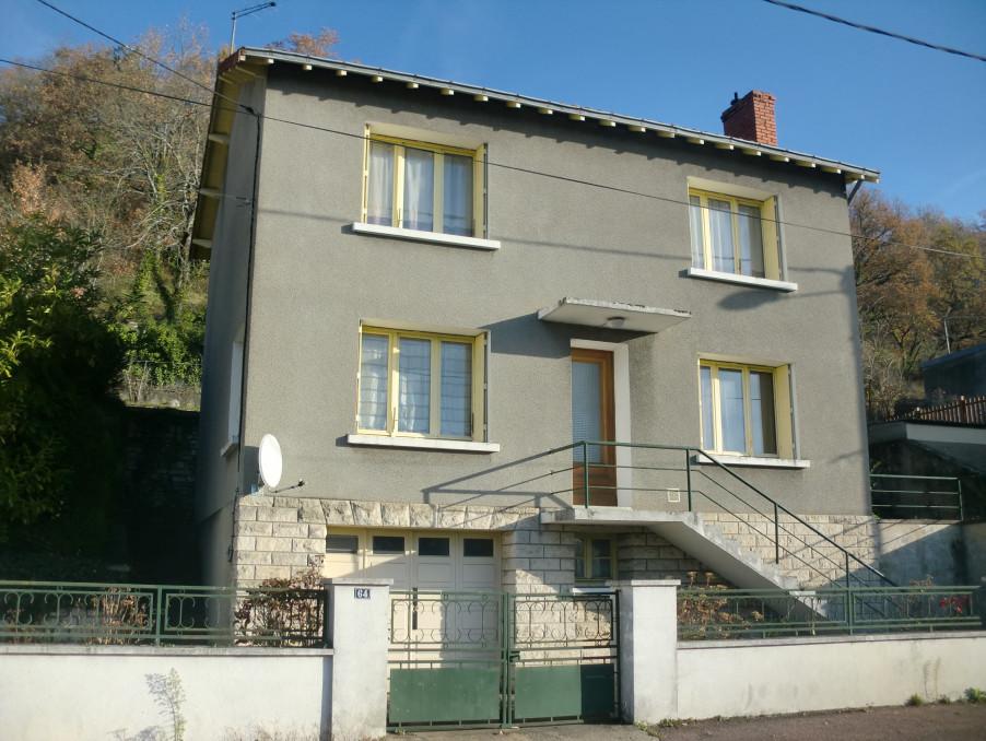 Vente Maison CHAUVIGNY  117 000 €