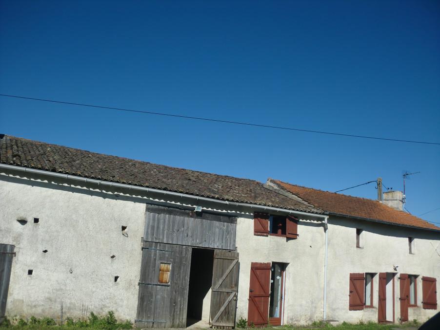 Vente Maison CHAUVIGNY  125 000 €