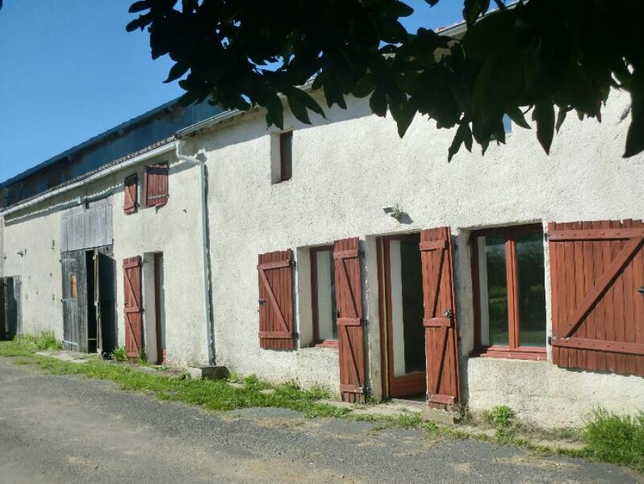 Vente Maison CHAUVIGNY 2