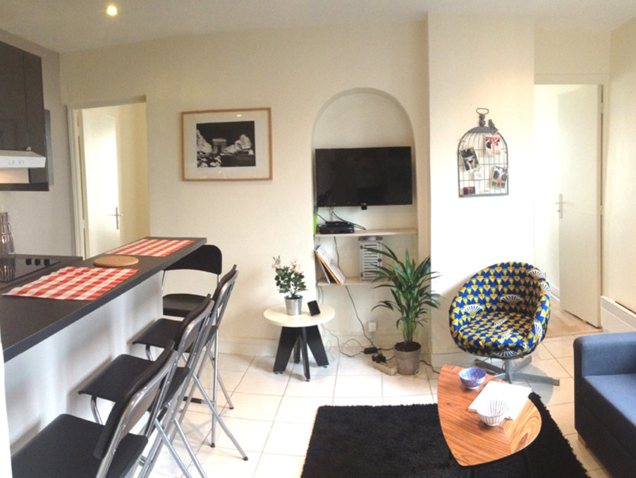 Vente Appartement PARIS 18EME ARRONDISSEMENT  285 000 €