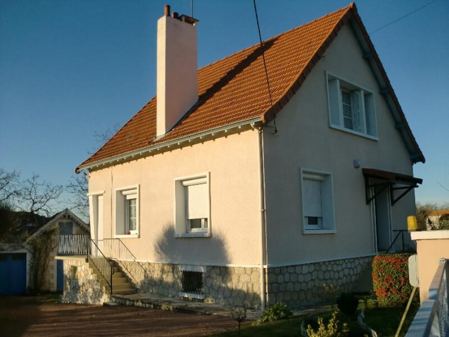 Vente Maison CHAUVIGNY  149 000 €