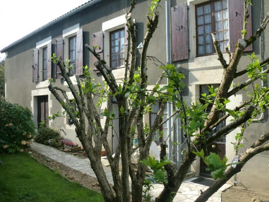 Vente Maison CHAUVIGNY  144 500 €