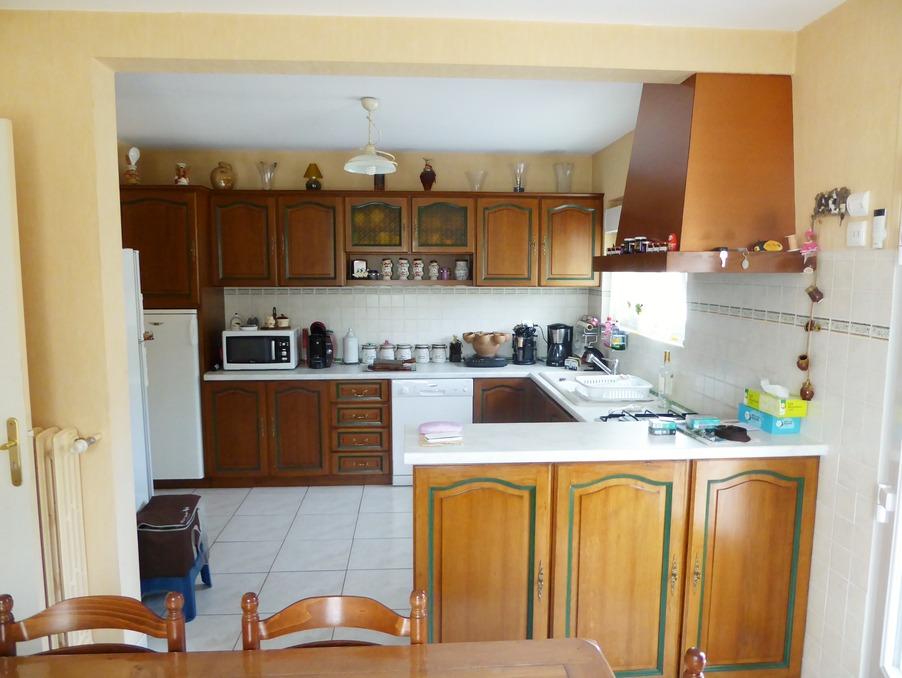Vente Maison  avec garage  BOURCEFRANC LE CHAPUS  312 000 €