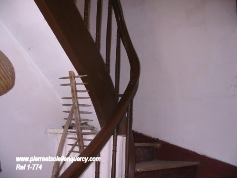 Vente Maison CABRERETS 3