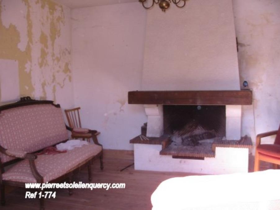 Vente Maison CABRERETS 4