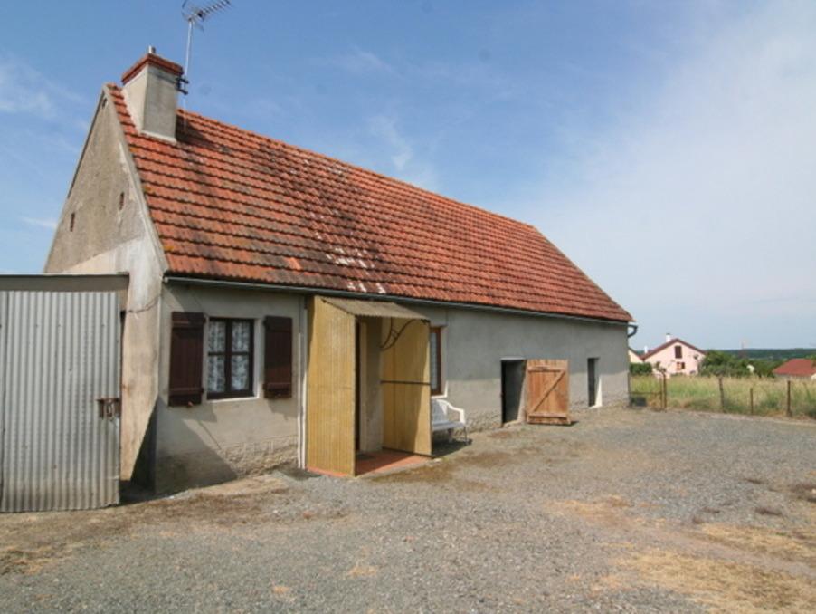 Vente Maison  avec parking  ST SEINE 33 500 €